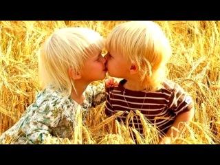 «детство» под музыку DJ Slon & Ангел - ♥ А ты меня любишь? - Ага! А ты со мной будешь? - Ага! Так будем мы вместе! Так будем мы рядом! С тобою всегда!  ♥(Детская песенка про любовь...)♥ . Picrolla