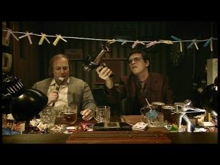 Вот как выглядят Митчелл и Уэбб 2006 That Mitchell and Webb Look 1 сезон 6 серия рус субт БКиС