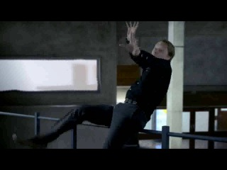 MISFIT's Season 5 / Отбросы 5 Сезон 3 серия (отрывок)