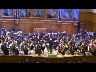 А лядов сказочная картинка для оркестра волшебное