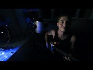 KidInMan Guitar Solo Freestyle