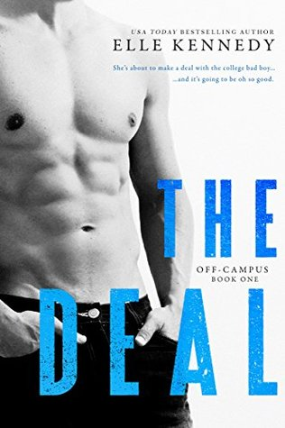 The Deal (Off-Campus #1)