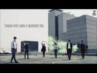 2PM - Just For Today рус.саб
