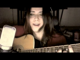 The Dragonborn Comes - Skyrim Bard Song and Main Theme Female Cover  by Malukah