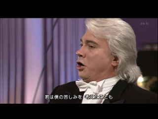 Dmitri Hvorostovsky 'Core 'ngrato' Salvatore Cardillo, Riccardo Cordiferro (2005)