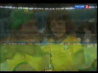 ЧМ 2014 Полуфинал Бразилия Германия 1 7 весь матч