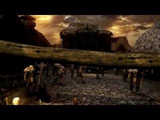 Легендарные немецкие игры. Часть 1 (Gothic, Risen)
