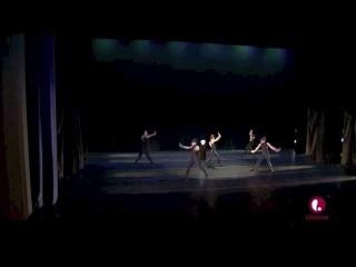 Dance Moms - Group dance - Cat Burglers (S4E29)