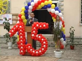 Kongaz s.demirel turkish moldavian high school 15th anniversary celebration (part 3)