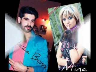 Qeza Boss & Mina