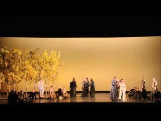 Purcell: Dido and Aeneas (Sarah Connolly, Lucas Meachem, Lucy Crowe; Christopher Hogwood, )