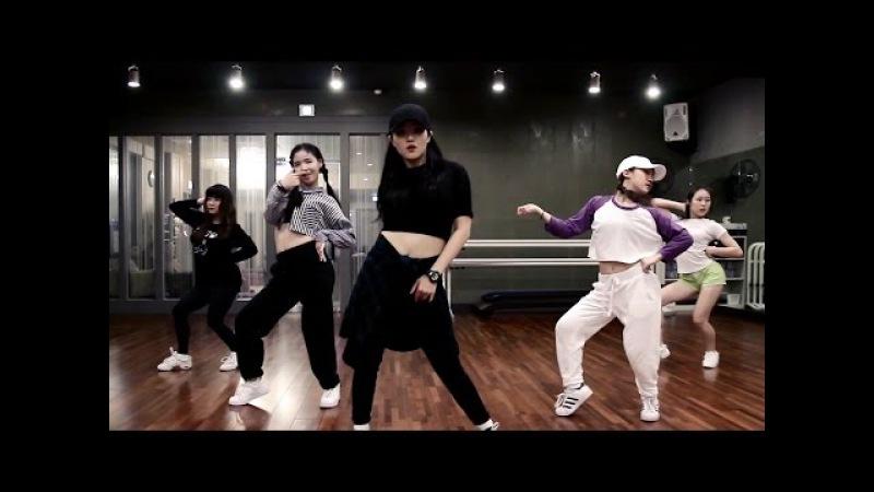 DeeWunn - Mek It Bunx | choreography Coco sui