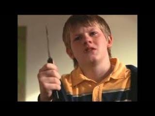 В Красноярске 13-летний школьник зарезал ровесника после ссоры в Интернете