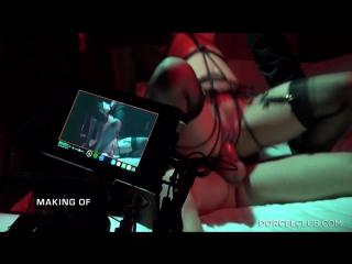Как снимается порно - Ariel Rebel, Samantha Bentley, Nikita Bellucci, Megan Rain, Mina Sauvage [HD, сьемки порно, снимают порно,