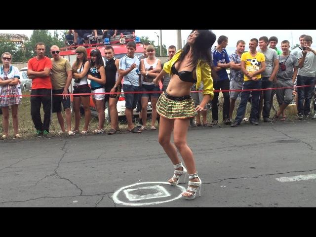 гонки на Фэлде 25 08 2012