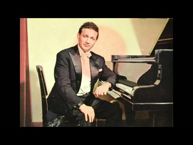 György Cziffra 1921 - 1994 Liszt Hungarian Rhapsodies 2, 6, 8, 9, 10, 11, 12, 13, 14 15.wmv