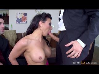 Rachel Starr - Fucking The Feds
