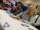 Christina Aguilera - Access Hollywood Target Followup 2000