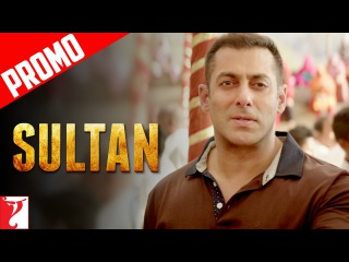 """Angreji mein ladki jaldi patte hai"" | Sultan | Dialogue Promo | Salman Khan | Anushka Sharma"