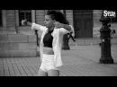 SOLO 1er prix Européen 2016 - GLORY | Danseuse Anabelle Villechenoux | Chorégraphe Sabrina Lonis