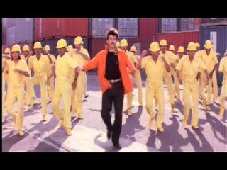 Ladki Hai Kya - Laadla [Music - Anand Milind]