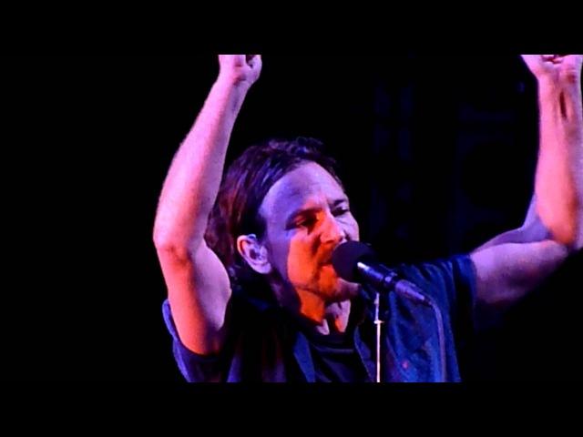 PEARL JAM *NOTHINGMAN* HAMILTON @ Copps Coliseum 9/15/2011 HD