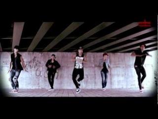 Swizz Beatz feat. A$AP Rocky - Street Knock | Choreography by: Tran Duc Anh
