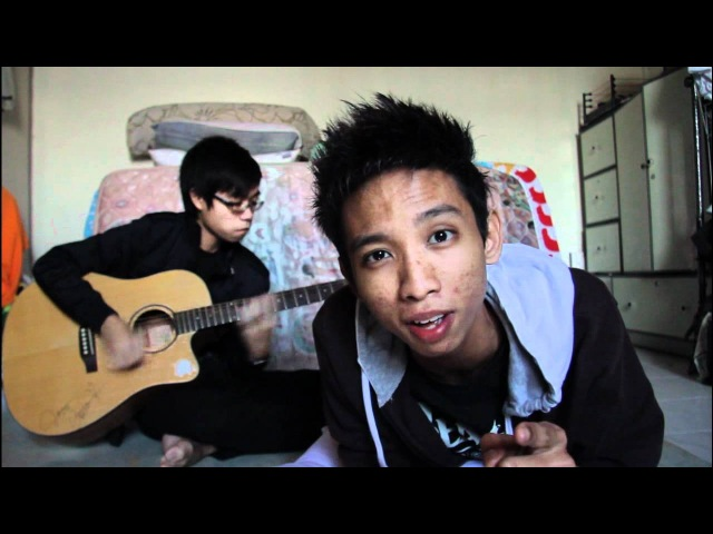 Ne Yo One In A Million Ridhwan Bryan Cover