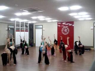 """Shahdana Workshop Korea """"Tango Oriental"""""""