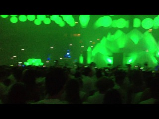 SENSATION Innerspace Russia @ Axwell - Intro