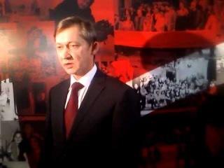 Комментарий главы Сургута Дмитрия Попова по поводу стрельбы по чиновникам