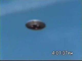 UFO Sighting in Texas