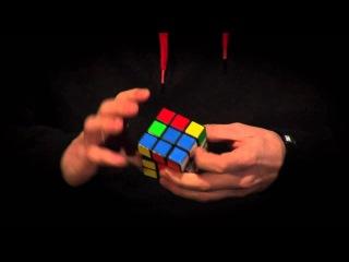 Битбокс с кубиком Рубика by Grant Beat