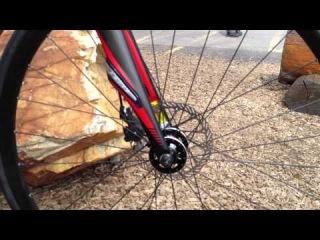 Specialized Roubaix
