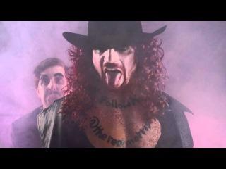Джон Моррисон снял реп видео о Triple H vs. The UnderTaker