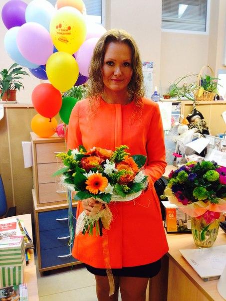 Анна Савкова, 35 лет, Москва, Россия