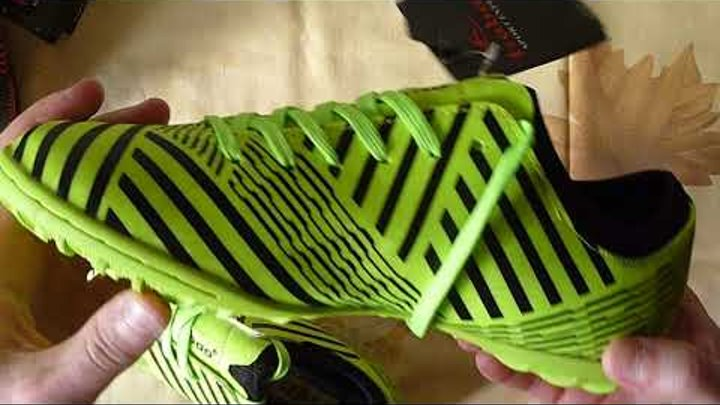 Шиповки из Китая, Nike и Adidas отдыхают/Boots from China