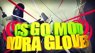 CS GO Hydra gloves by ARM CLUB for CS:S V89