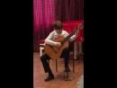 Preludia S Karavchuk Восточный танец Виктор Козлов