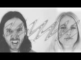 No Longer Music - Dark Nights. Big Waves. (Lyric Video)