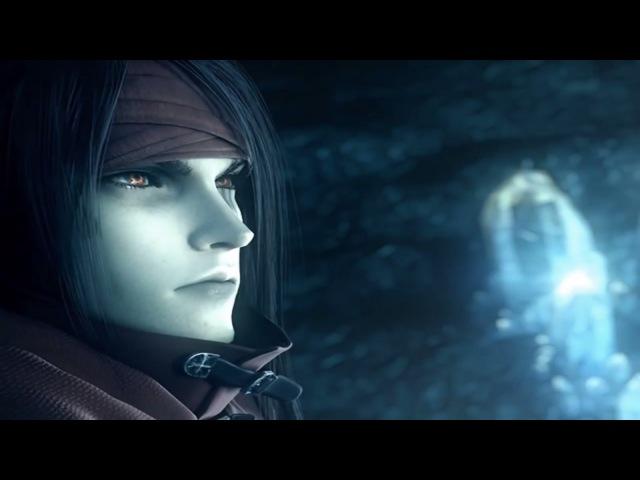 Dirge of Cerberus: Final Fantasy VII - All Cutscenes/ The Movie (Remastered) 1080p