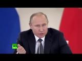 Путин о конкуренции: Значения в стране должного этому не придается. Мы считаем, что это ерунда какая-то.