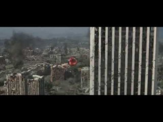 Разлом Сан-Андреас в 3D 2015 HD Тизер Трейлер ТОП Новинка