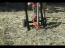 Oz-Puller - Fence Post Puller Steel Post