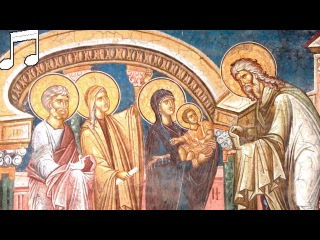 СРЕТЕНИЕ. Старые, но не одинокие со Христом 15 02 2018 Силуан (Никитин) Сретенский монастырь