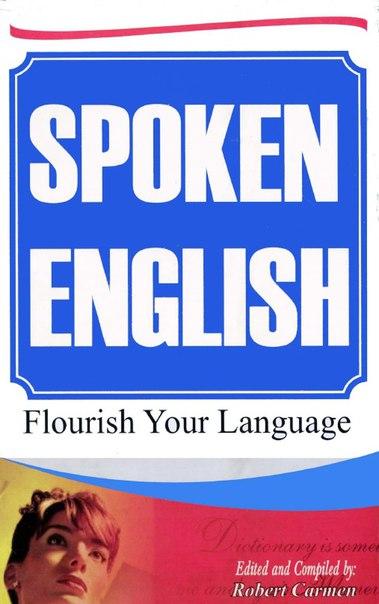 Spoken English - Flourish Your Language