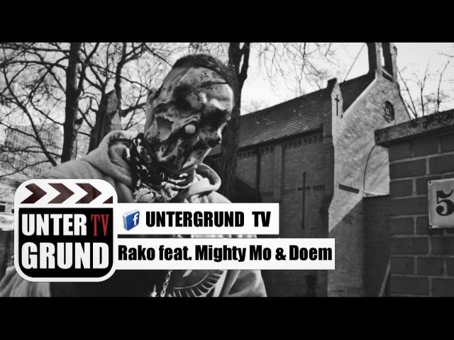 Rako feat. Mighty Mo Doem - Aus Dem Weg! (OFFICIAL HD VERSION)