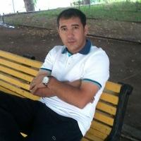 Baxrom Normatov