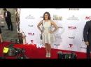 Q'orianka Kilcher | 2014 NCRL ALMA Awards | Red Carpet