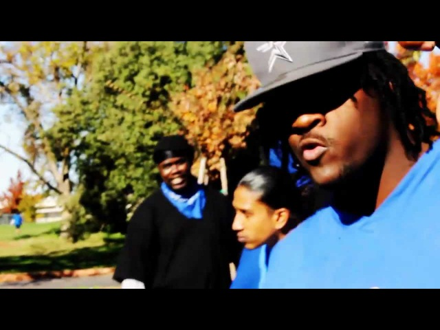 Ceddy Nash Crip Anthem Official Music Video